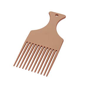 Kinky Hair Afro Comb