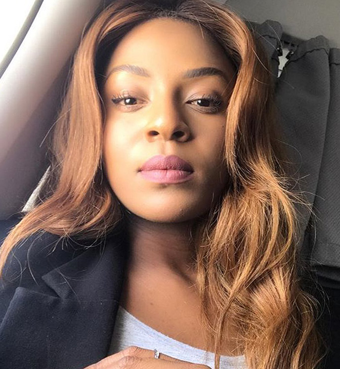 Stay winning with your hair game, just like Jessica Nkosi