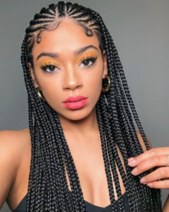 6 Ways To Keep Your Braids Looking Fresh.